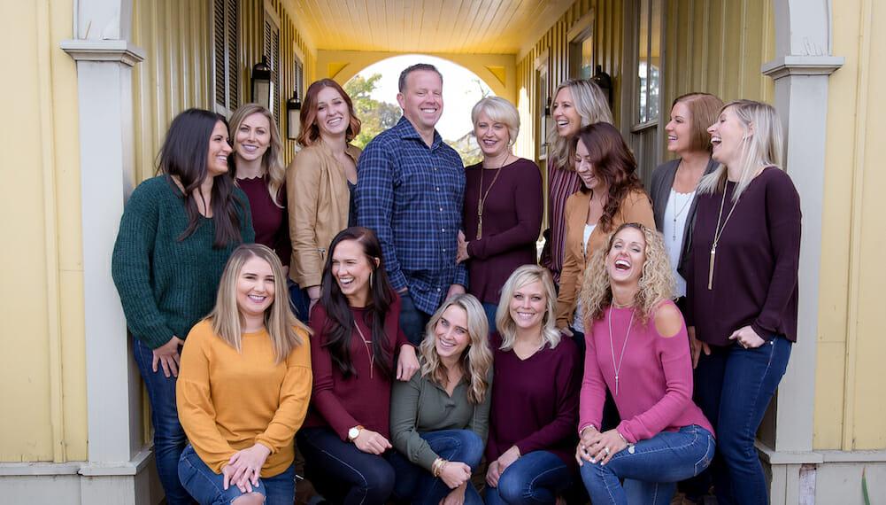 Edwards Family Dental Team